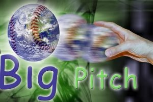 big pitch