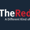 Logo for red pin